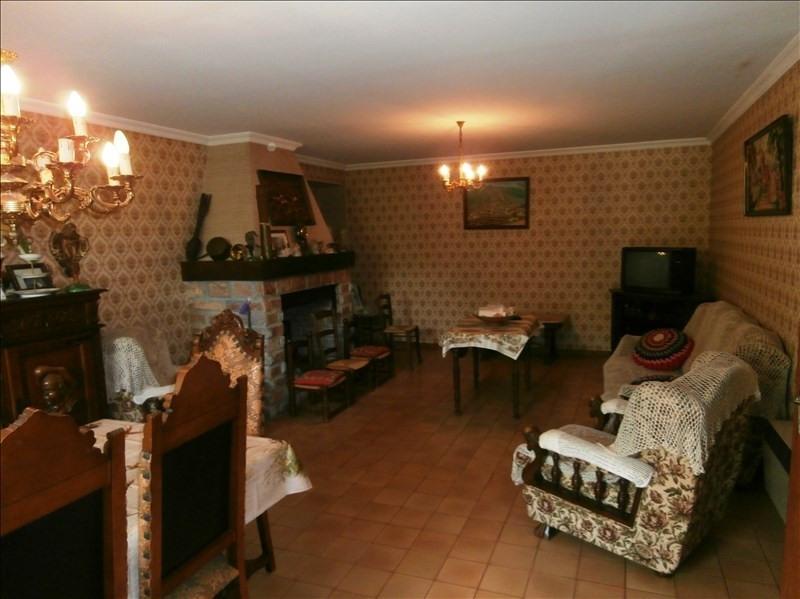 Vente maison / villa Secteur de mazamet 99000€ - Photo 2