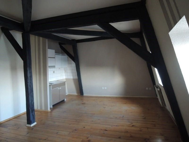 Vente appartement Hoenheim 129 000€ - Photo 2