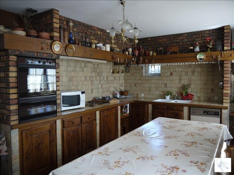 Revenda residencial de prestígio casa Vienne 700000€ - Fotografia 7