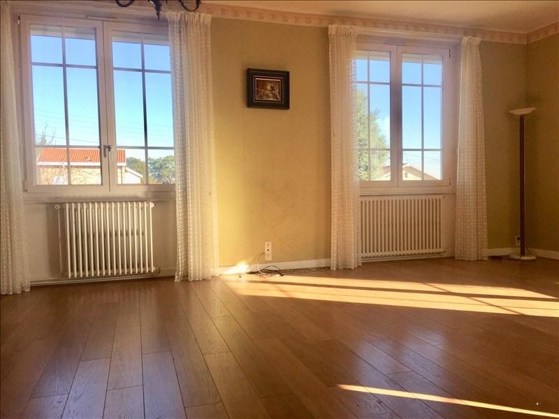 Verkoop  huis St genis laval 429000€ - Foto 1