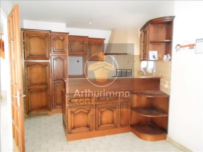 Vente maison / villa St jean de monts 429000€ - Photo 4
