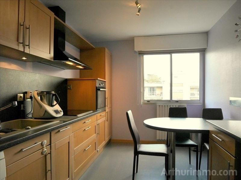 Sale apartment Besancon 199000€ - Picture 3