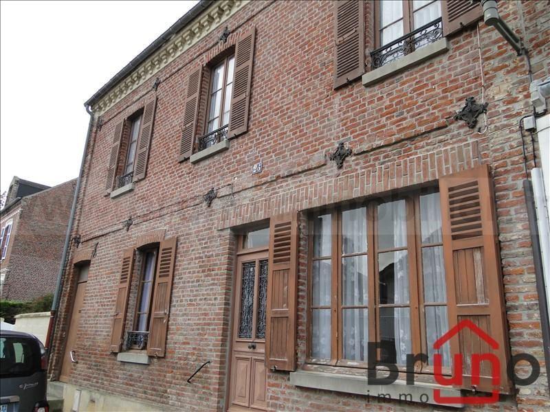 Verkoop  huis Le crotoy 224500€ - Foto 1