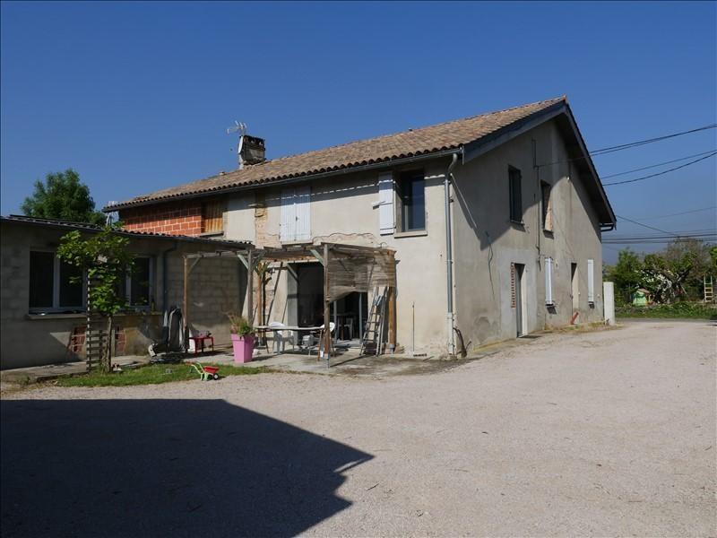 Sale house / villa Montauban 235000€ - Picture 3