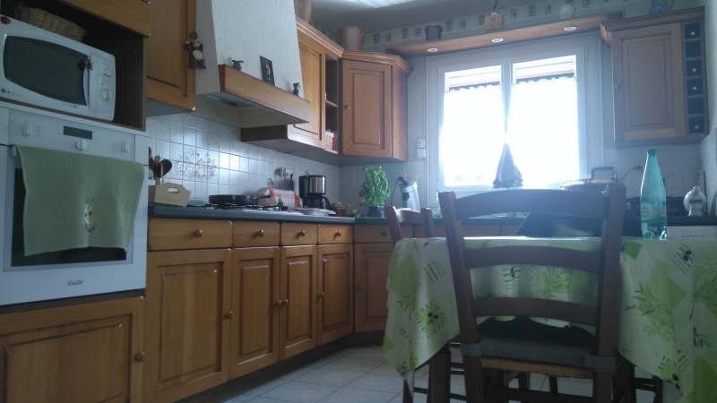 Sale house / villa La crau 400000€ - Picture 4