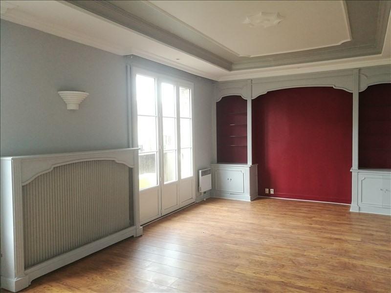 Sale house / villa Blois 211000€ - Picture 4