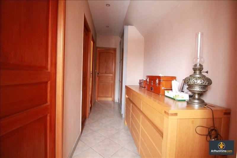 Vente maison / villa Sainville 169000€ - Photo 5