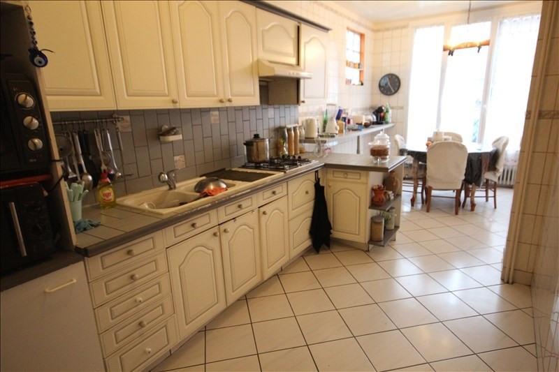 Vente maison / villa Vitry sur seine 495000€ - Photo 2