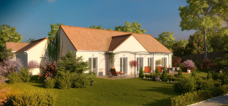 Maison  6 pièces + Terrain Breuillet par MAISONS PIERRE