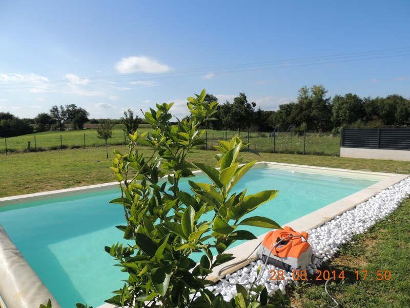 Vente maison / villa Les cotes d arey 398000€ - Photo 3