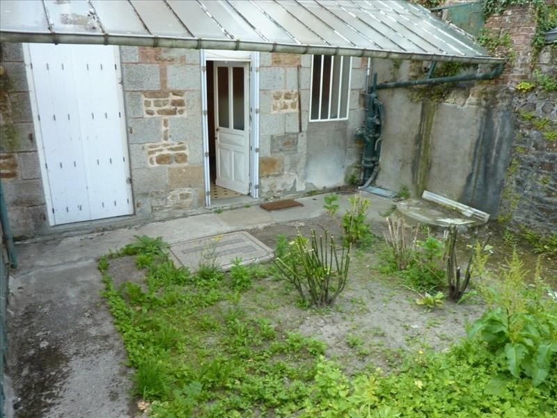 Vente maison / villa St georges de reintembault 60000€ - Photo 8