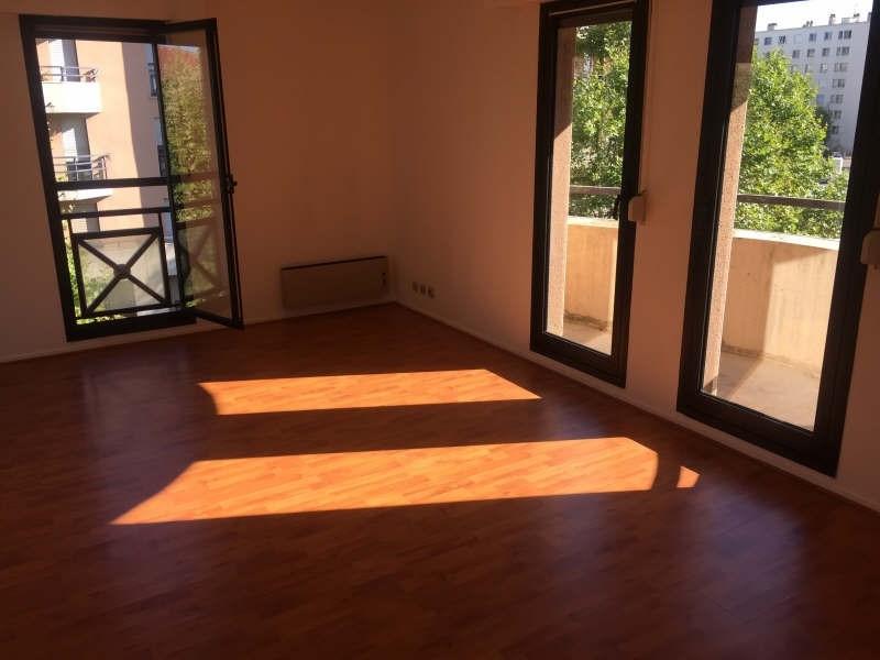 Rental apartment Toulouse 544€ CC - Picture 2