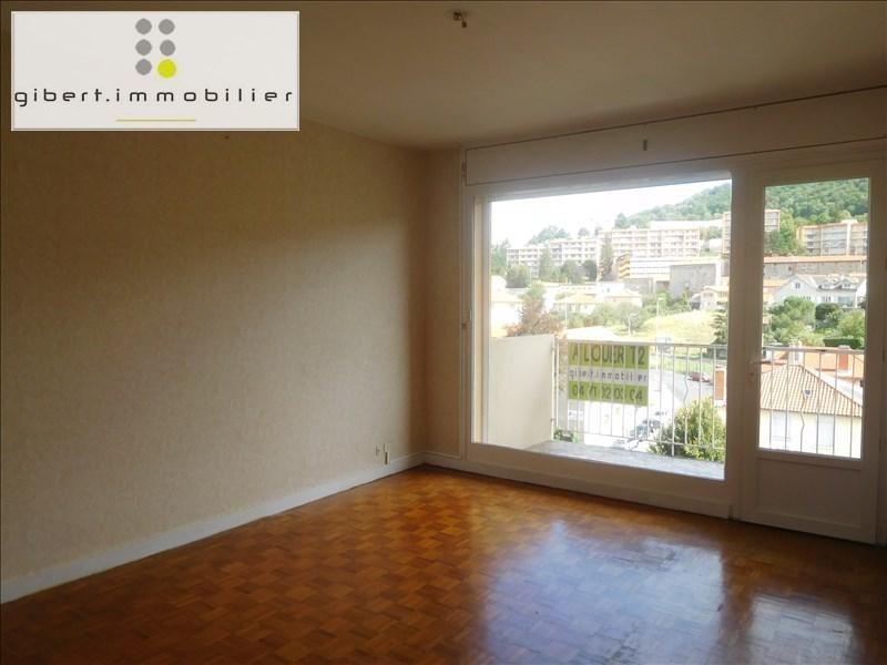 Location appartement Vals pres le puy 479,75€ CC - Photo 3