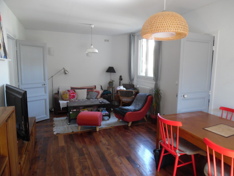 Sale apartment Poissy 283 000€ - Picture 2