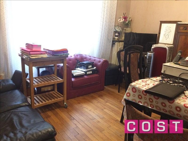 Vendita appartamento Asnieres sur seine 250000€ - Fotografia 1