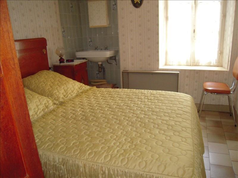 Vente maison / villa Bonny sur loire 80000€ - Photo 5