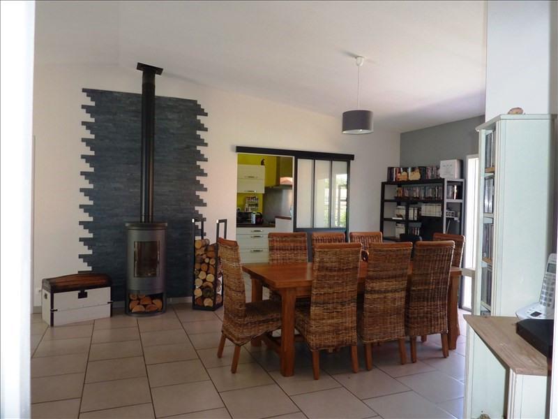Vente maison / villa Commequiers 213000€ - Photo 5