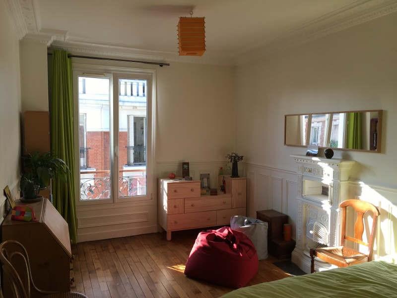 Vente appartement Asnieres sur seine 414000€ - Photo 4