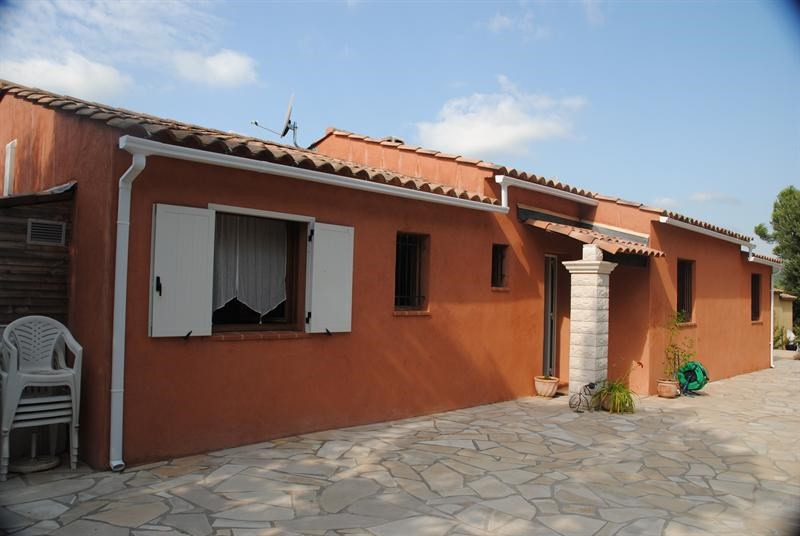 Vente maison / villa Seillans 378000€ - Photo 18