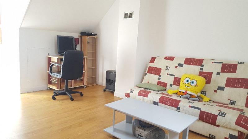 Vente maison / villa Frocourt 230000€ - Photo 5