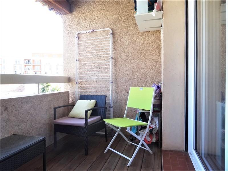 Produit d'investissement appartement Frejus 181000€ - Photo 7