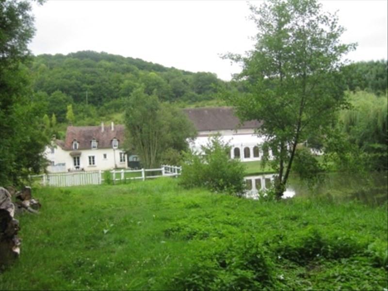 Deluxe sale house / villa Amenucourt 1644000€ - Picture 9