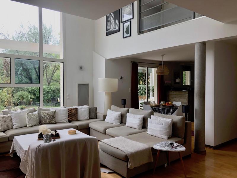 Vente de prestige maison / villa Éguilles 990000€ - Photo 3