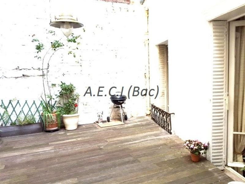 Vente appartement 8 pièces BoisColombes  appartement