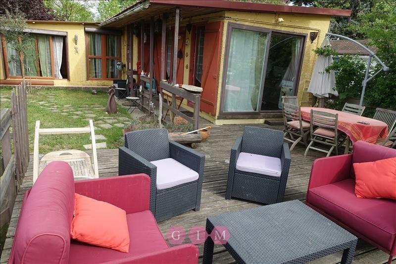 Vente maison / villa Medan 280000€ - Photo 3