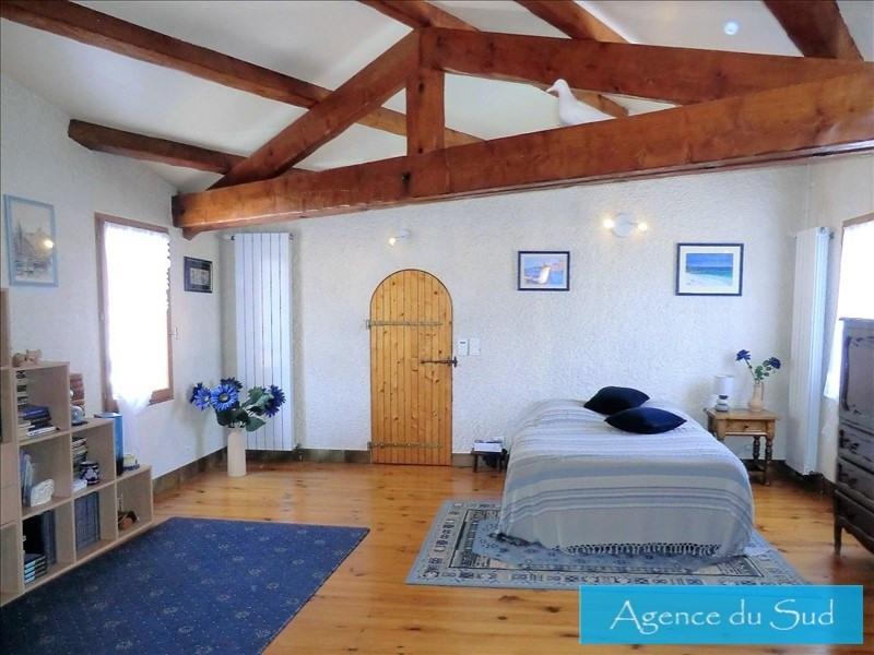 Vente de prestige maison / villa Carnoux en provence 560000€ - Photo 6