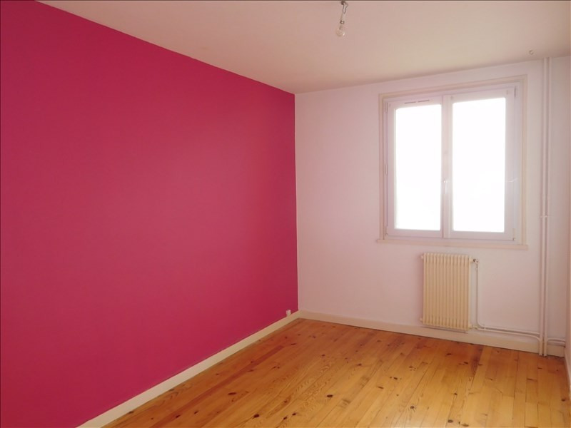 Rental apartment Le puy en velay 518,79€ CC - Picture 6