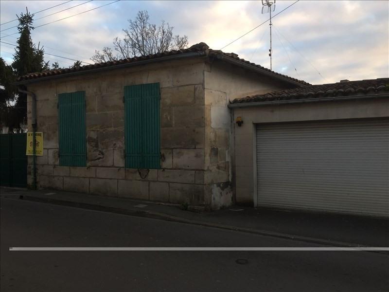 Vente de prestige maison / villa Entre cognac et saintes 682500€ - Photo 5