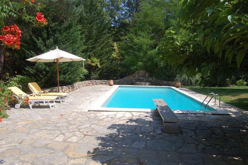 Deluxe sale house / villa Callian 749000€ - Picture 3