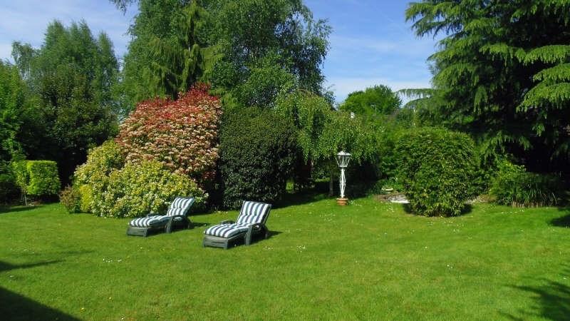 Sale house / villa Lesigny 415000€ - Picture 3
