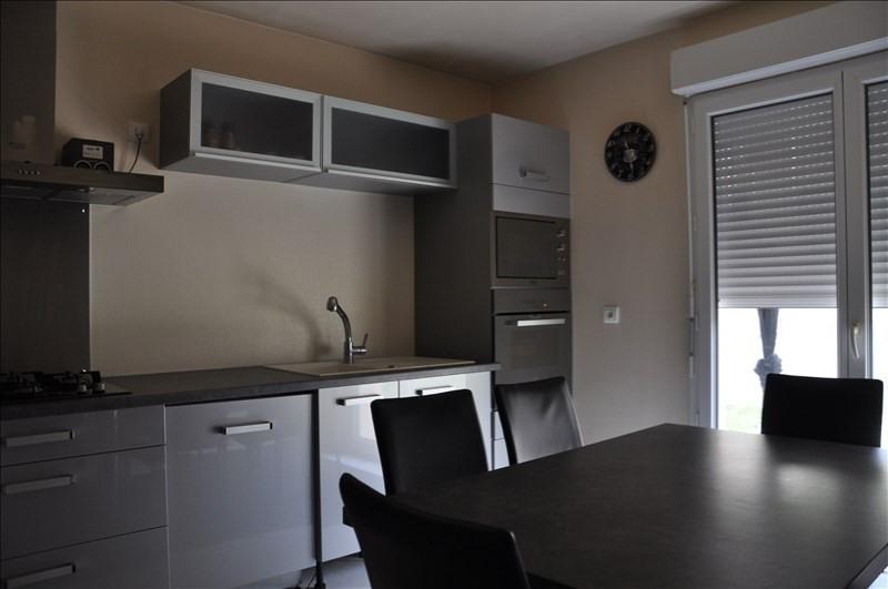 Sale house / villa 5 mn izernore 289000€ - Picture 4