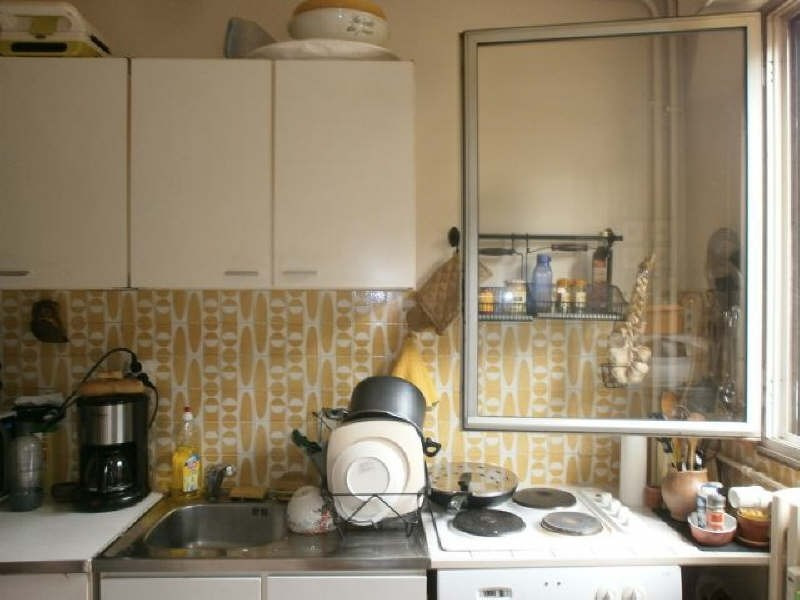 Vente appartement Chartres 95000€ - Photo 3
