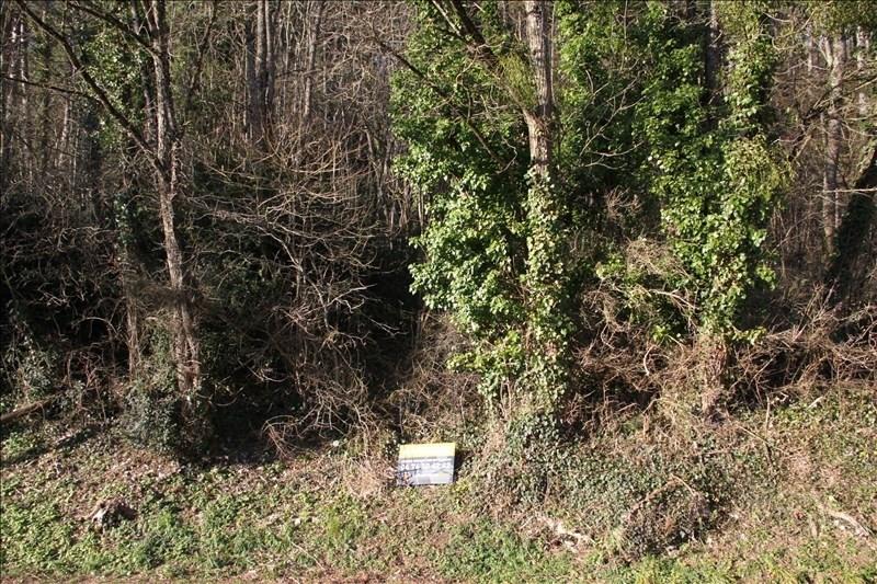 Vente terrain Jasseron 80000€ - Photo 1