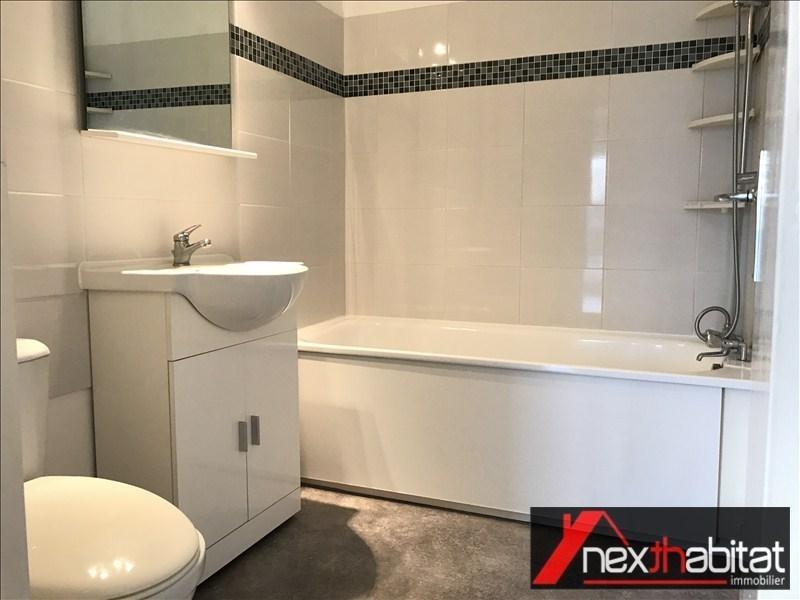 Vente appartement Livry gargan 99000€ - Photo 3