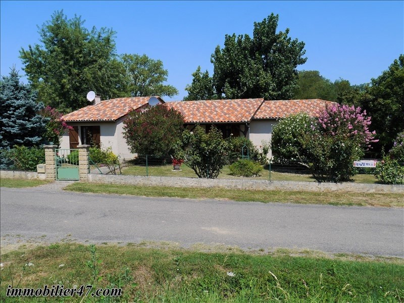 Sale house / villa Prayssas 160 000€ - Picture 15