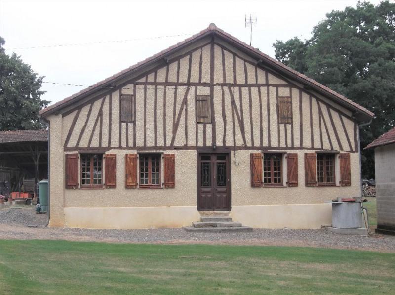 Vente maison / villa Loubedat 181000€ - Photo 2