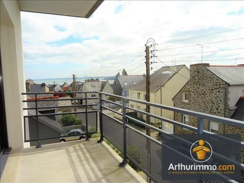 Sale apartment St brieuc 138 060€ - Picture 1