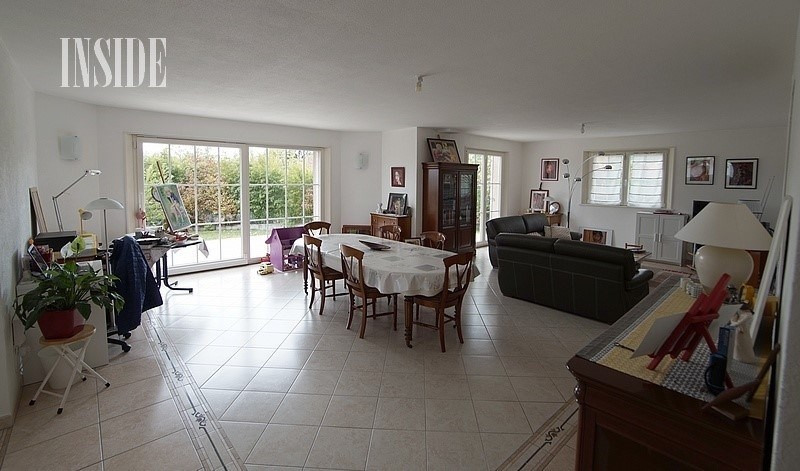 Vente de prestige maison / villa Sergy 795 000€ - Photo 2