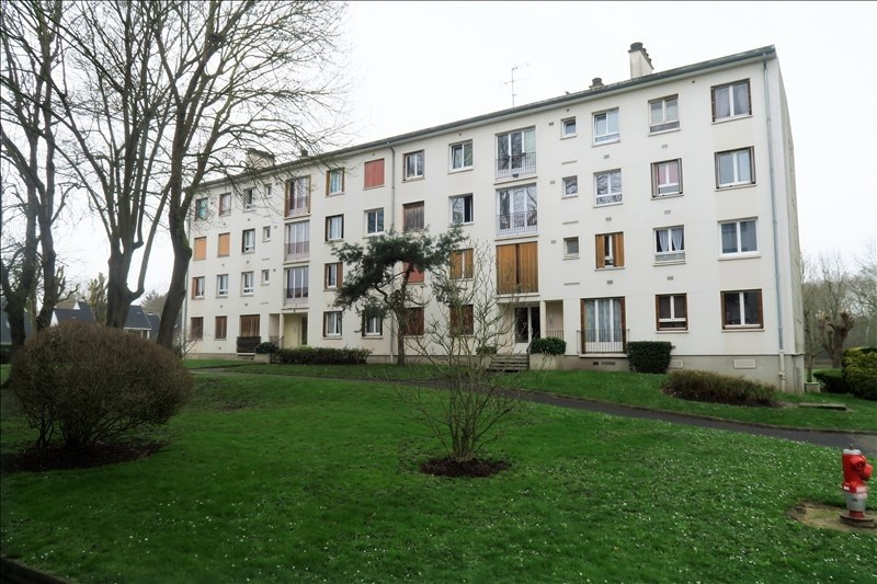 Vente appartement St michel sur orge 124 000€ - Photo 5