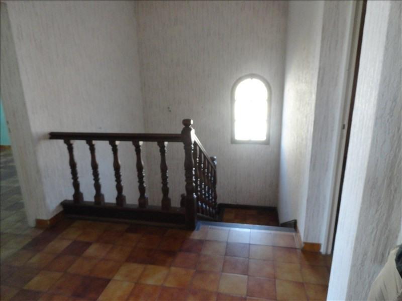 Vente maison / villa Lunel 264000€ - Photo 4
