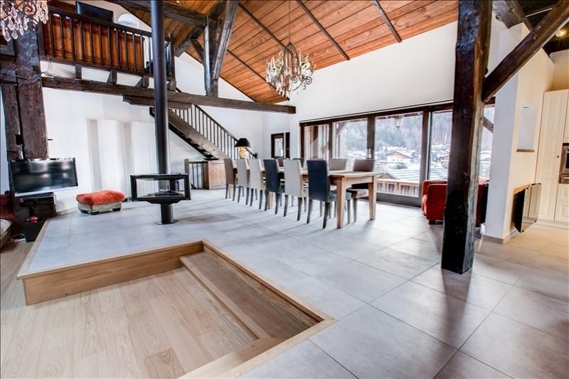 Verkoop van prestige  huis Montriond 969000€ - Foto 1