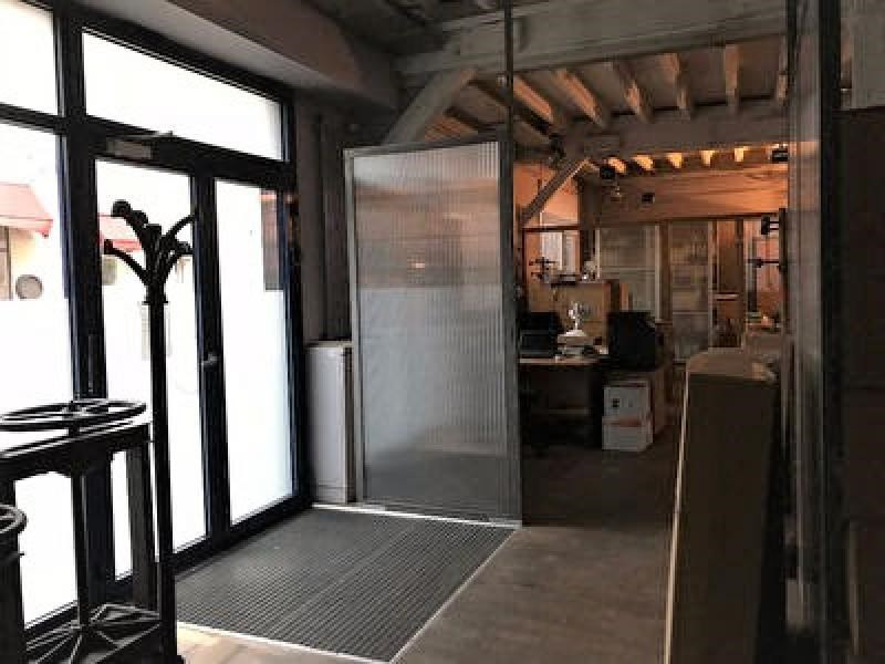 Vente local commercial Paris 13ème 2 090 000€ - Photo 4