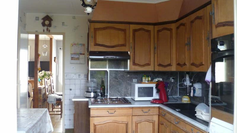 Sale house / villa Meru 262000€ - Picture 3