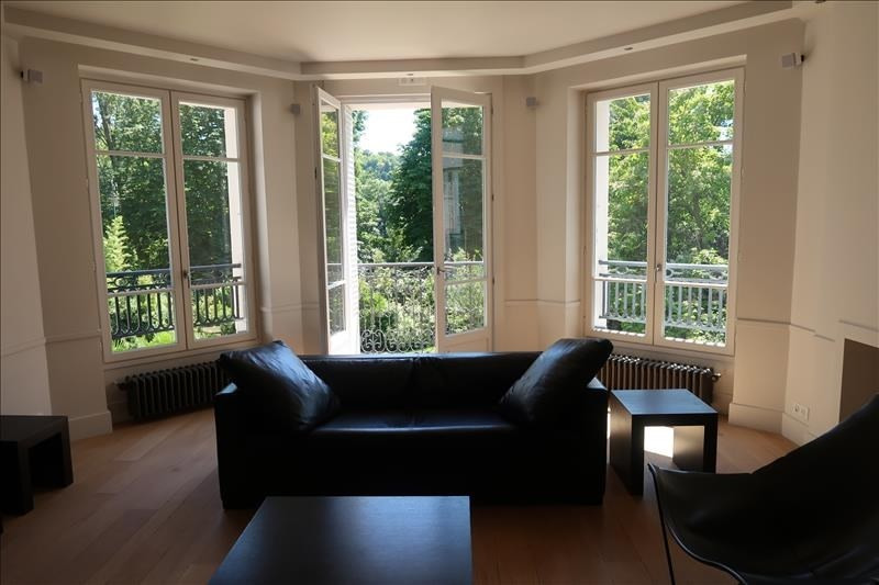 Location appartement Croissy sur seine 2 800€ CC - Photo 2