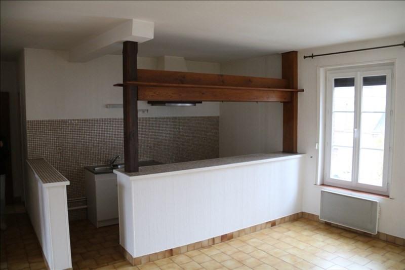 Produit d'investissement immeuble Breteuil 158000€ - Photo 12