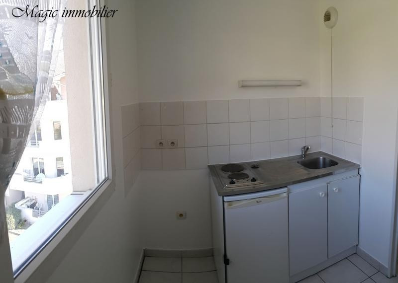 Location appartement Oyonnax 398€ CC - Photo 7